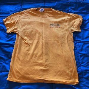 Men's Union Pacific T-shirt